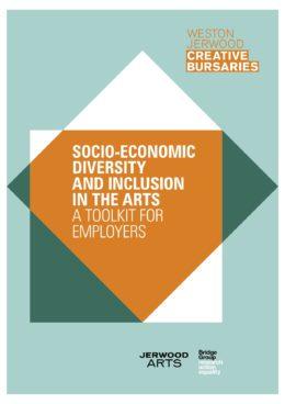 2019 Socio-Economic Diversity and Inclusion in the Arts